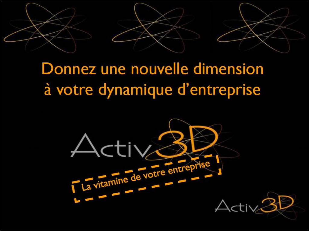 activ 3d